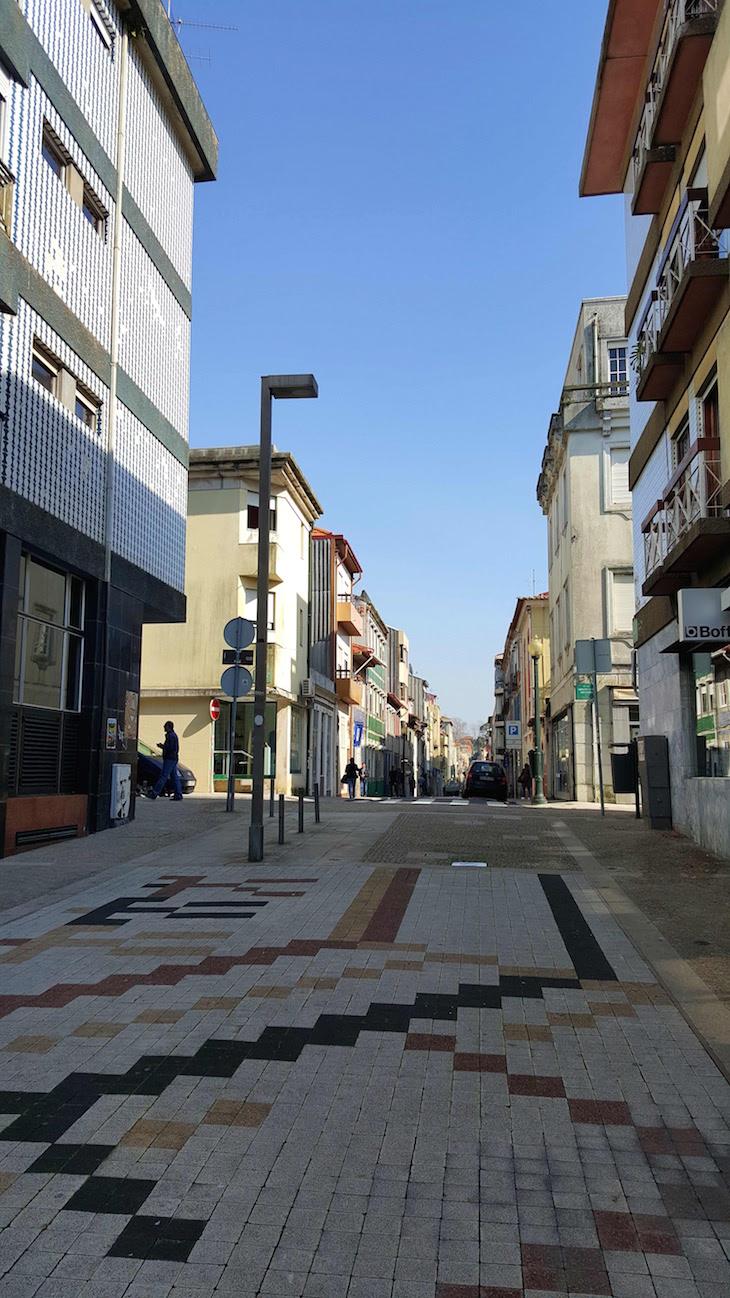 Rua Miguel Bombarda - Porto © Viaje Comigo