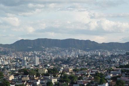 Belo Horizonte © Pixabay