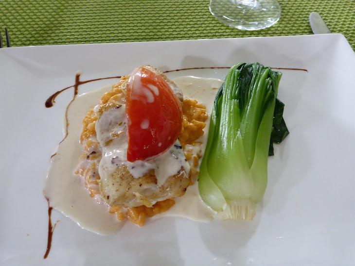 Restaurante - Sugar World (L'Aventure du Sucre) - Ilhas Maurícias © Viaje Comigo