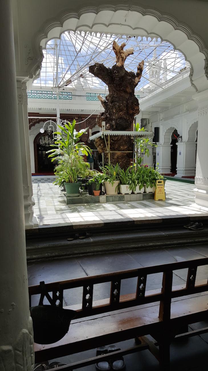 Mesquita Jummah Masjid, Port Louis, Maurícias © Viaje Comigo