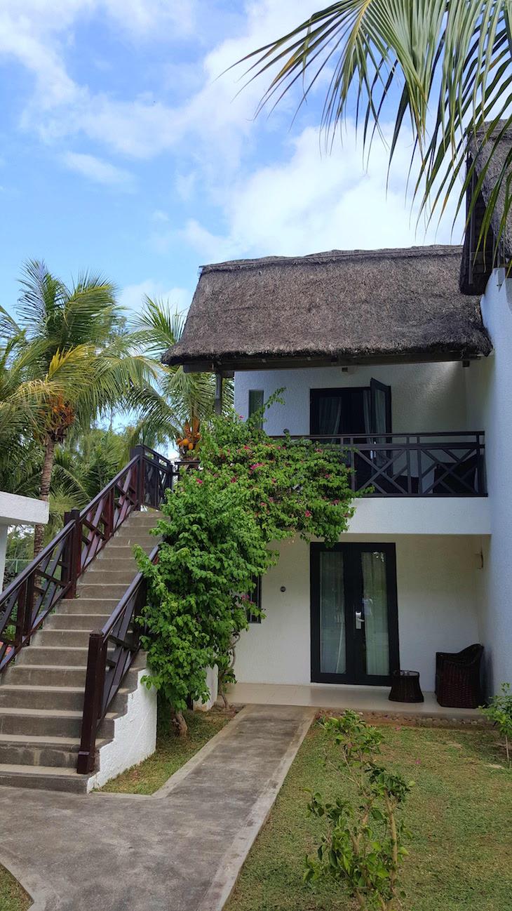 Coin de Mire Attitude Hotel, Ilha Maurícia © Viaje Comigo