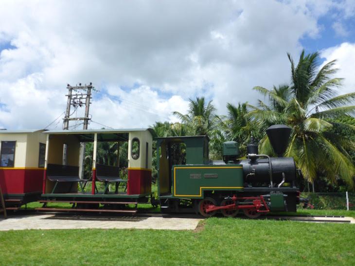 Sugar World (L'Aventure du Sucre) - Ilhas Maurícias © Viaje Comigo