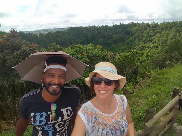 Curepipe - Mauricias © Viaje Comigo