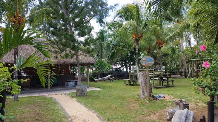 Kids Club - Coin de Mire Attitude Hotel, Ilha Maurícia © Viaje Comigo