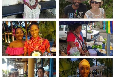 Retratos das Maurícias © Viaje Comigo