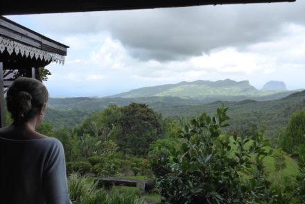 Varangue sur Morne - Ilhas Maurícias © Viaje Comigo