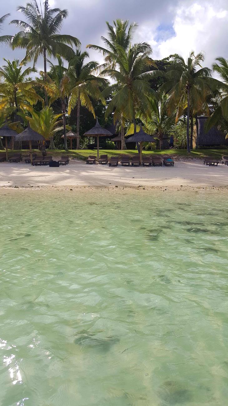 Trou aux Biches Beachcomber Golf Resort & Spa © Viaje Comigo