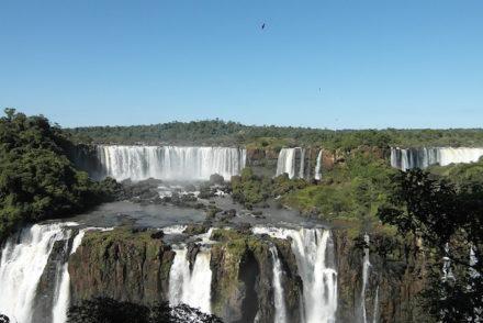 Foz do Iguaçu - DR werni - pixabay