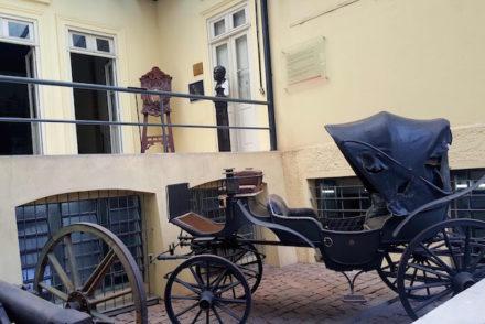 Museu Júlio de Castilhos, Porto Alegre, Brasil © Viaje Comigo