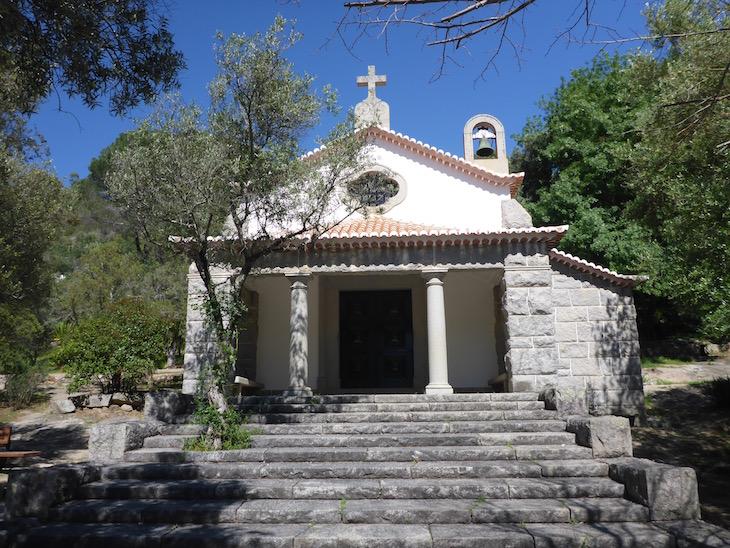 Capela Santa Teresa - Caldas de Monchique © Viaje Comigo