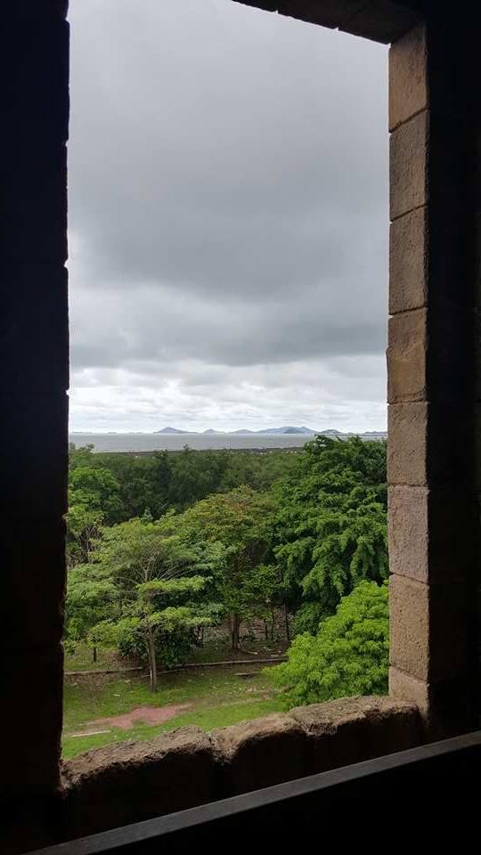 Conhecer Panamá Viejo, o nascer da Cidade do Panamá © Viaje Comigo