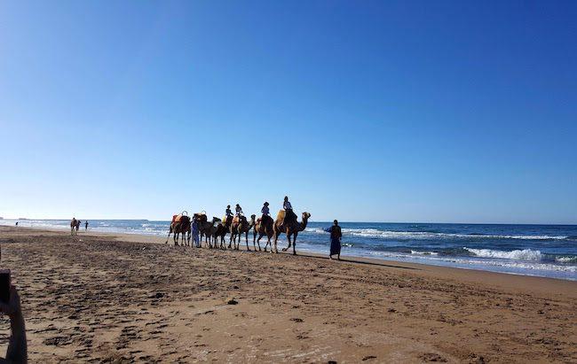 Saidia - Marrocos © Viaje Comigo
