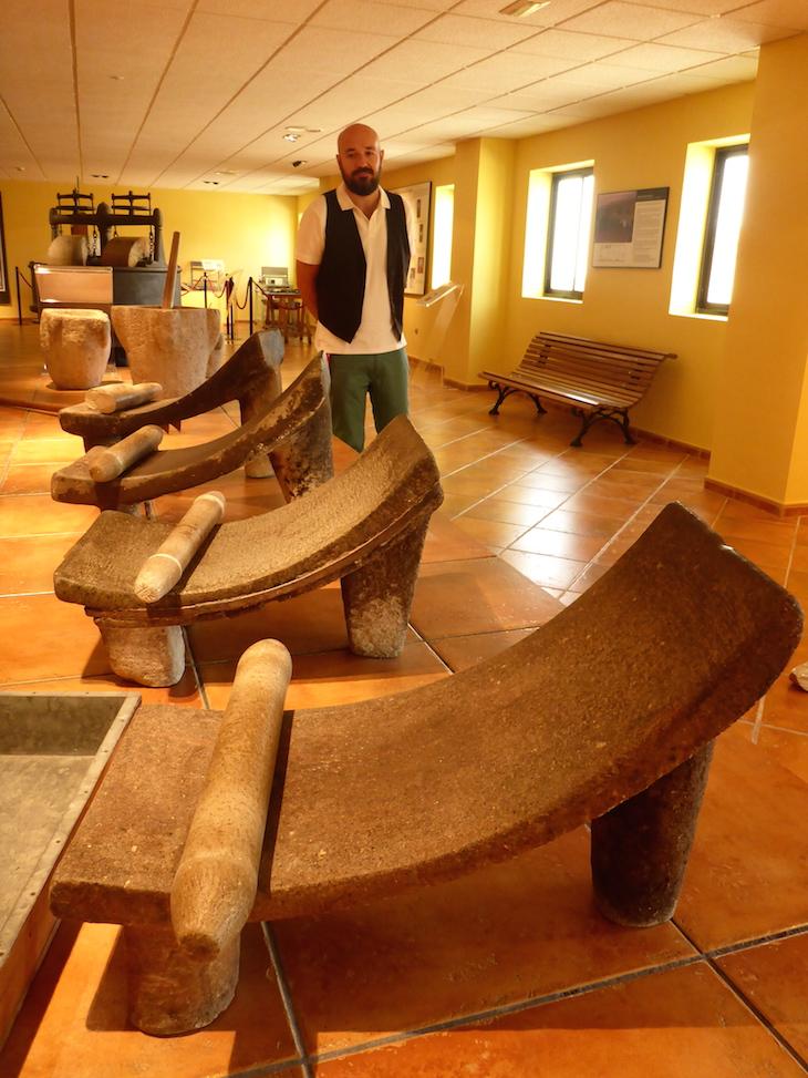 Museo del Turrón - Jijona - Alicante - Espanha © Viaje Comigo
