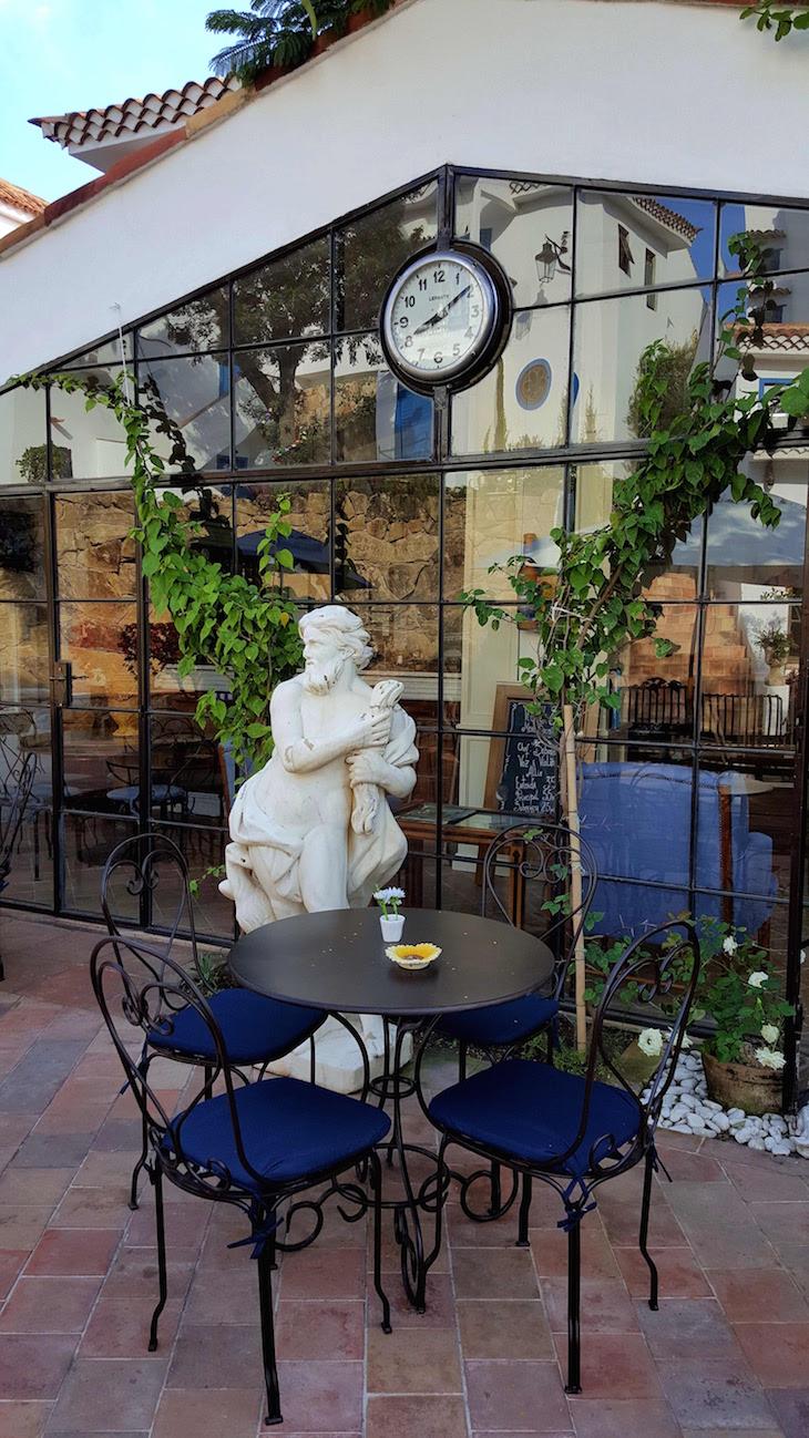 Vila da Santa Hotel Boutique & Spa - Armação dos Búzios © Viaje Comigo