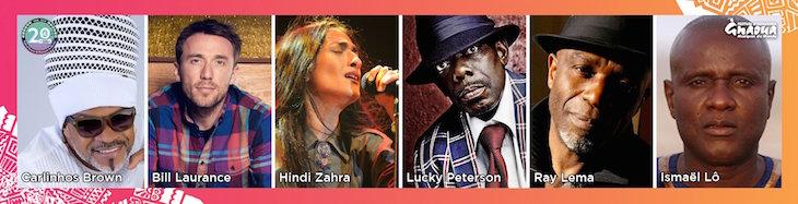 Festival Gnaoua e Músicas do Mundo - DR