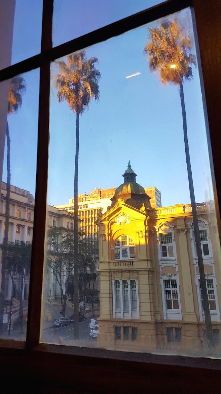 Museu de Arte do Rio Grande do Sul - Porto Alegre © Viaje Comigo