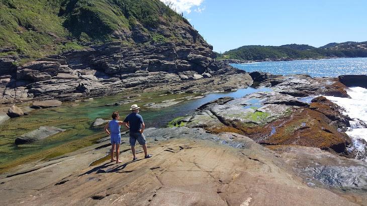 Ponta da Lagoinha, Armação dos Búzios, Brasil © Viaje Comigo