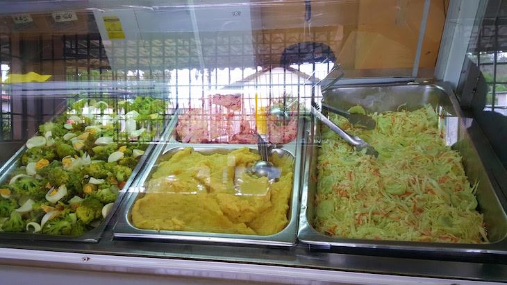 Restaurante Dona Julia - Chitré, Panamá © Viaje Comigo