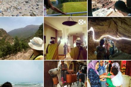 Instagram Viaje Comigo