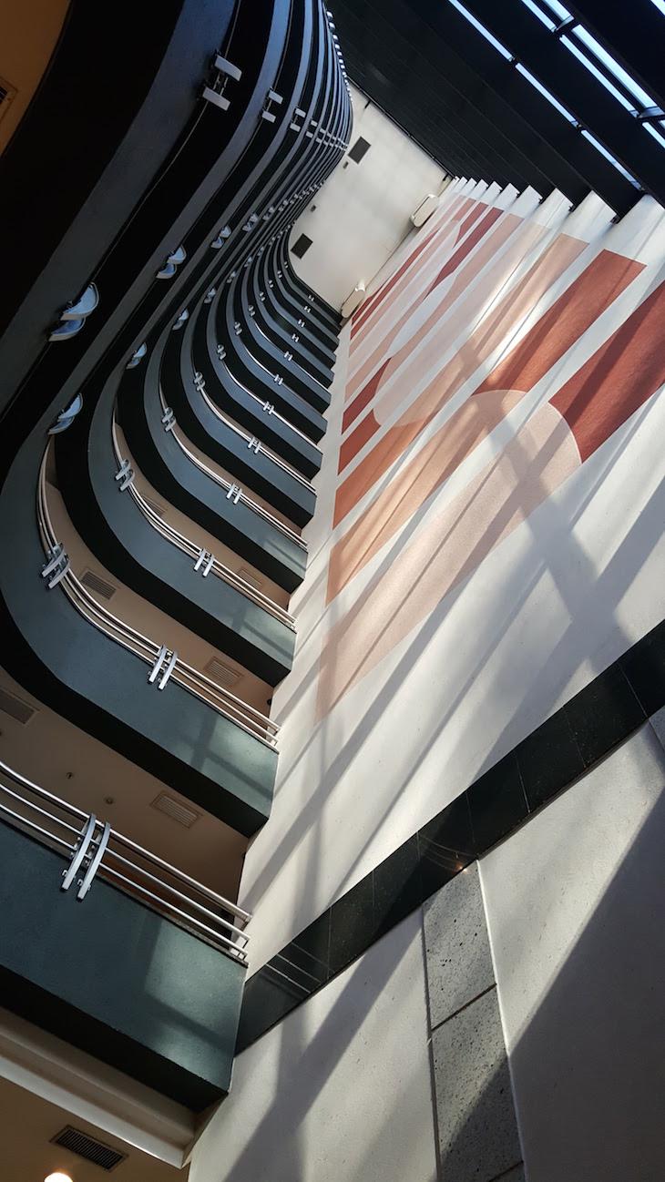 Laghetto Vertice Manhattan, Porto Alegre, Brasil © Viaje Comigo
