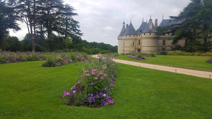 Chaumont-sur-Loire, França © Viaje Comigo
