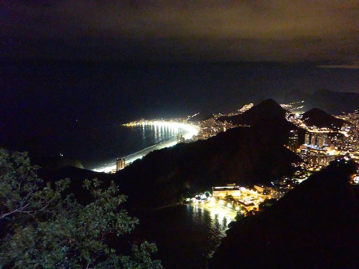 Pão de Açúcar - Rio de Janeiro - Brasil © Viaje Comigo