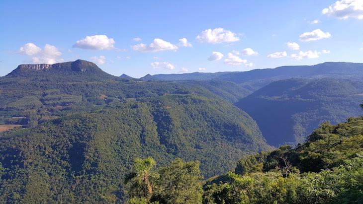 Vista do Parque Gaúcho -Gramado - RS - Brasil @ Viaje Comigo
