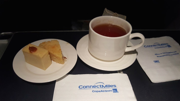 Voar com a Copa Airlines © Viaje Comigo
