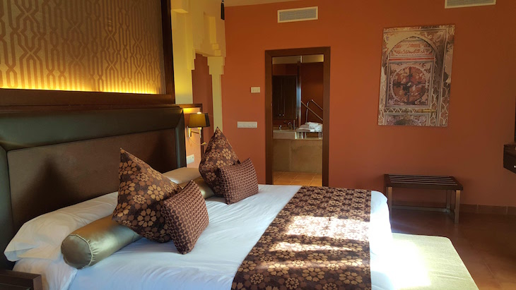 Quarto Hotel Be Live Collection Saidia- Marrocos © Viaje Comigo