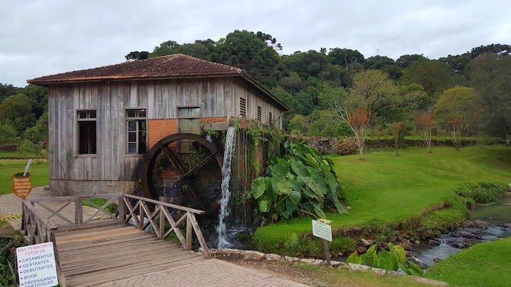 Casa da Erva Mate - Bento Goncalves - RS - Brasil © Vaje Comigo