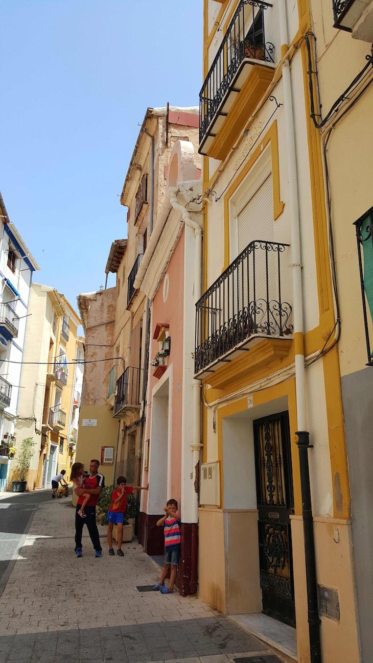 Jijona - Espanha © Viaje Comigo