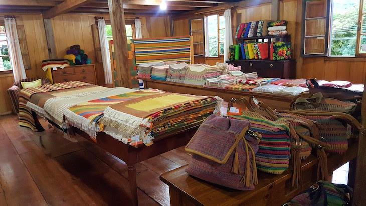 Casa da Tecelagem, Bento Gonçalves, Rio Grande do Sul, Brasil © Viaje Comigo