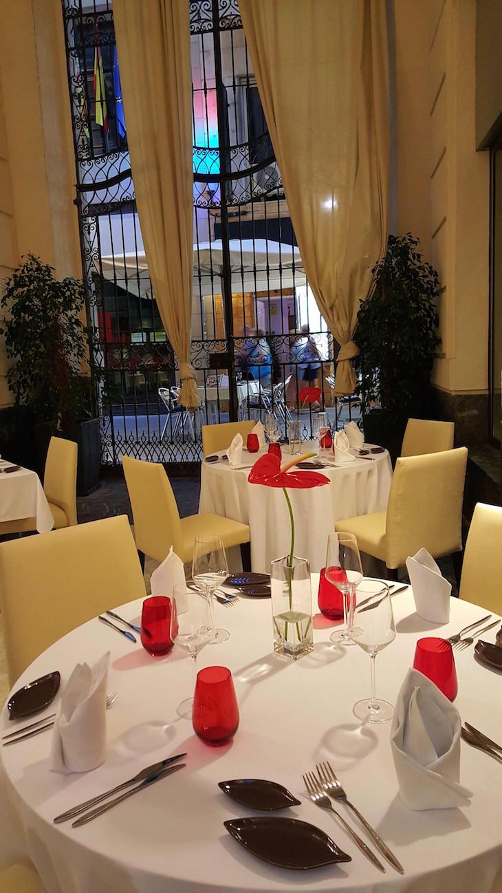Restaurante El Fondillón - Alicante - Espanha © Viaje Comigo