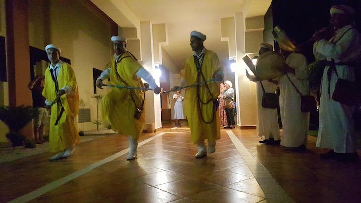 Hotel Be Live Collection Saidia - Marrocos © Viaje Comigo