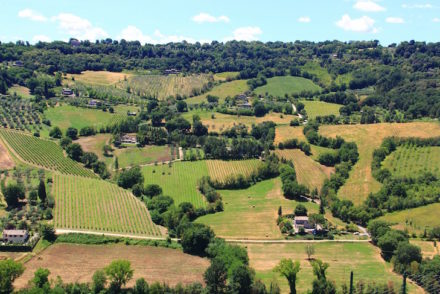 Orvieto-Umbria © HirisFlower Pixabay