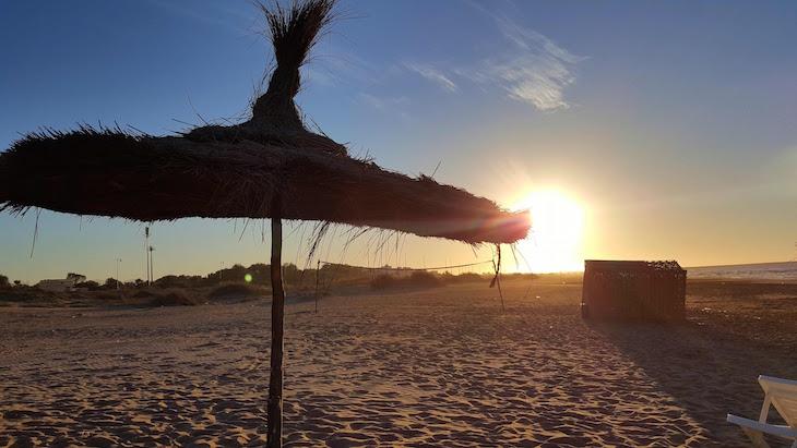 Praia de Saidia © Viaje Comigo