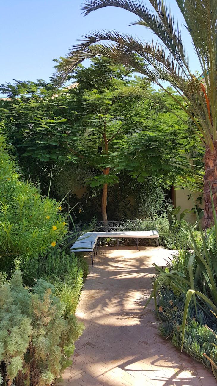 Le jardin secret marraquexe marrocos viaje comigo for Le jardin secret