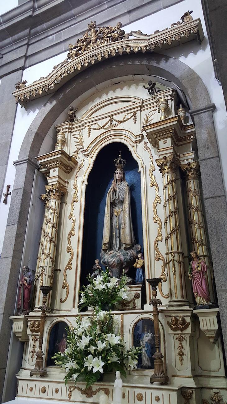 Capela das Almas, Porto, Portugal © Viaje Comigo