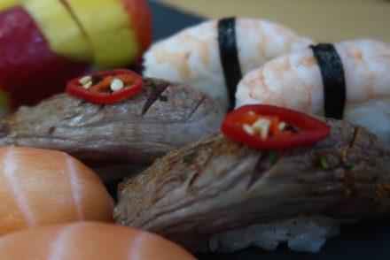 Sushi Store - Boavista - Porto © Viaje Comigo