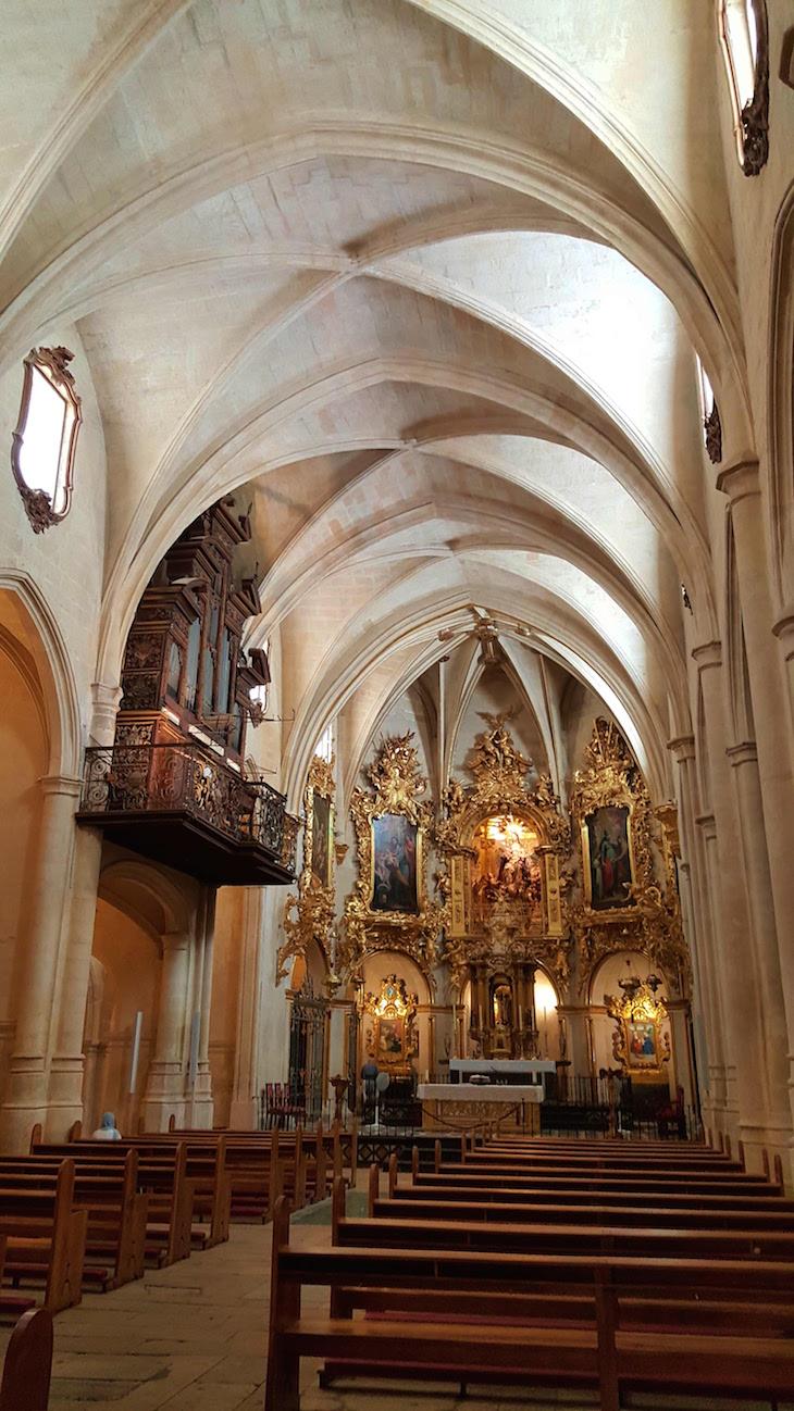 Basílica de Santa Maria, Alicante, Espanha © Viaje Comigo