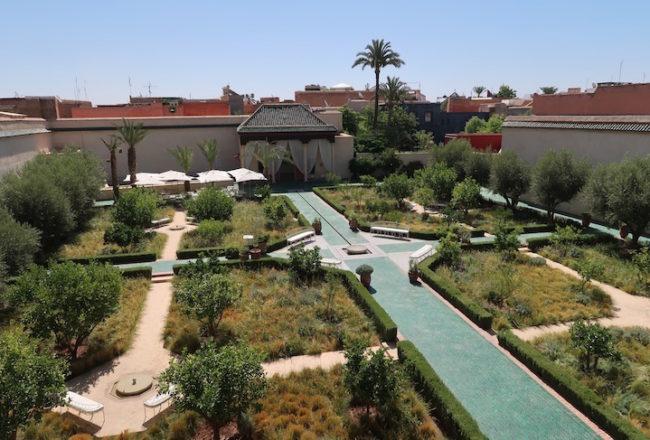 Viaje comigo jornalismo de viagens part 2 for Le jardin secret chicha