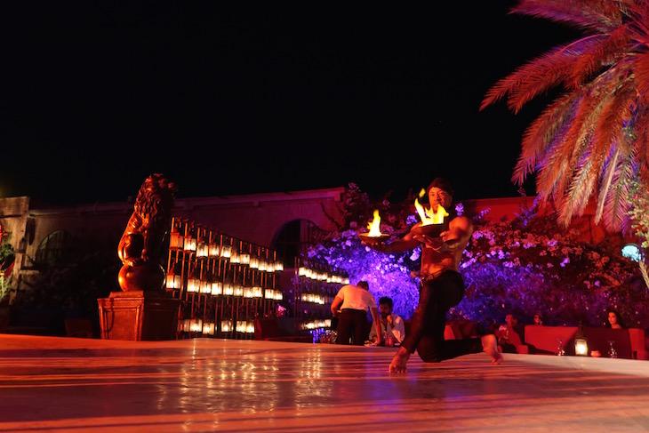Palácio Dar Soukkar - Marraquexe - Marrocos © Viaje Comigo