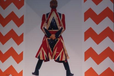 """Exposição """"David Bowie is"""" - Museu do Design de Barcelona © Viaje Comigo"""