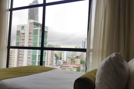 Best Western Plus Panama Zen Hotel, Cidade do Panamá © Viaje Comigo