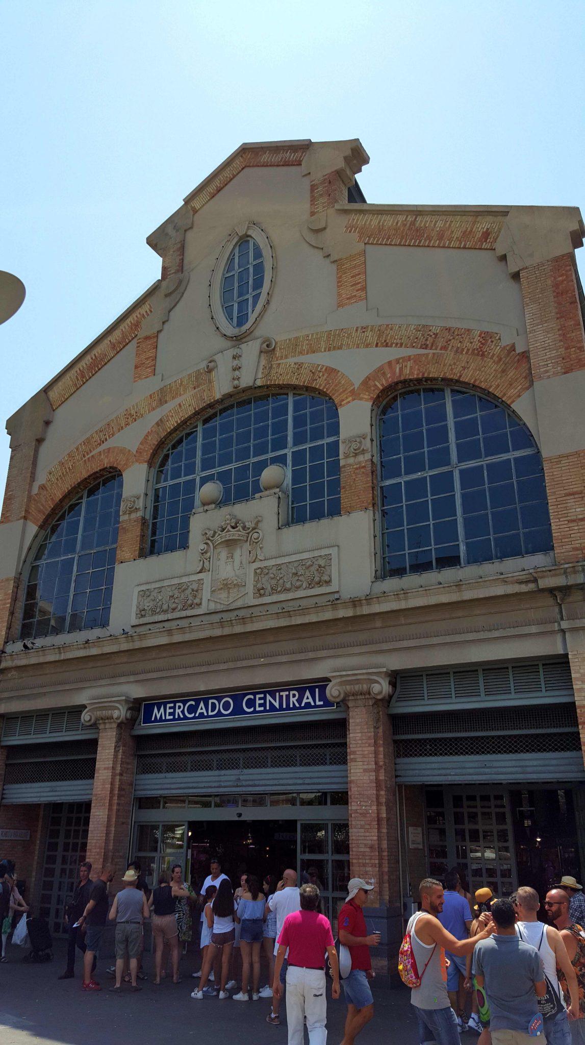Putas Zona Mercado Central Alicante