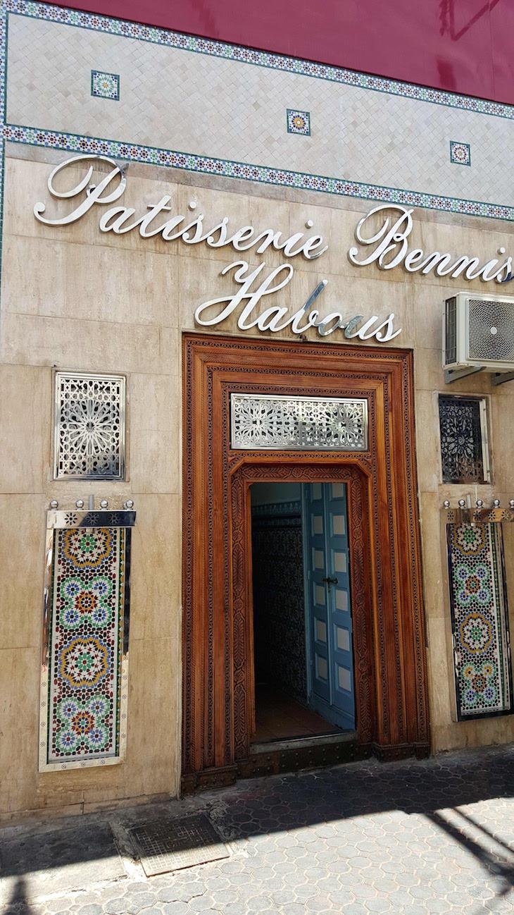 Patisserie Bennis Habous, Casablanca, Marrocos © Viaje Comigo