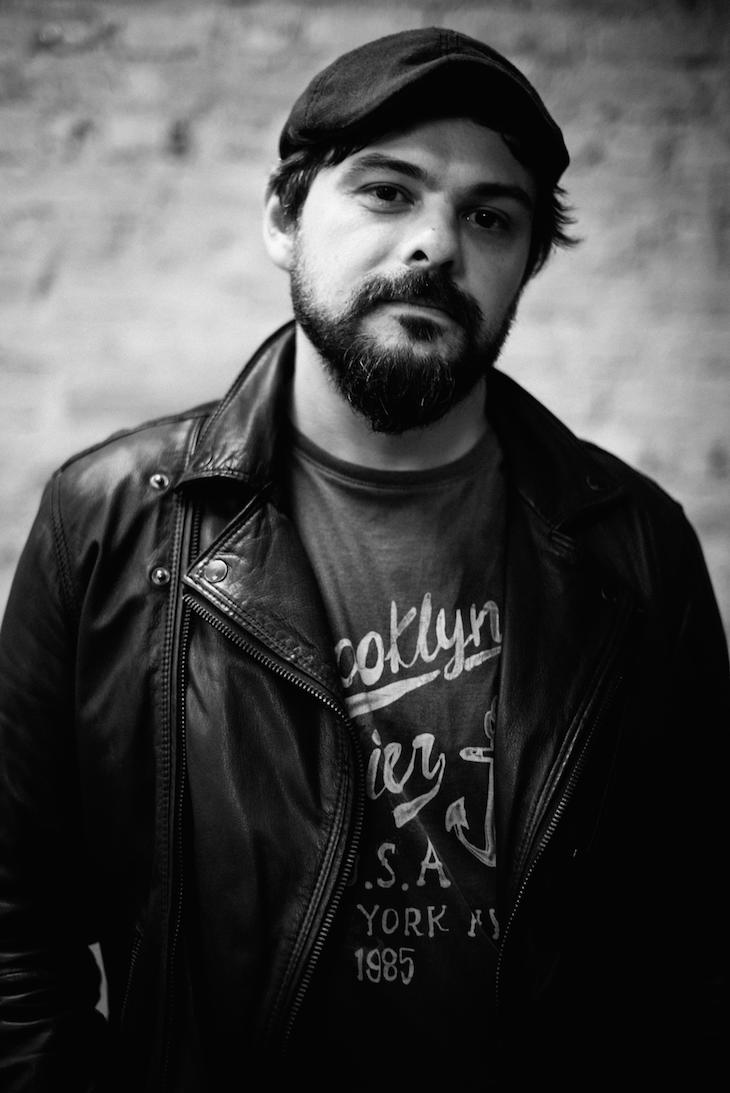Rafael Albuquerque -@ DR