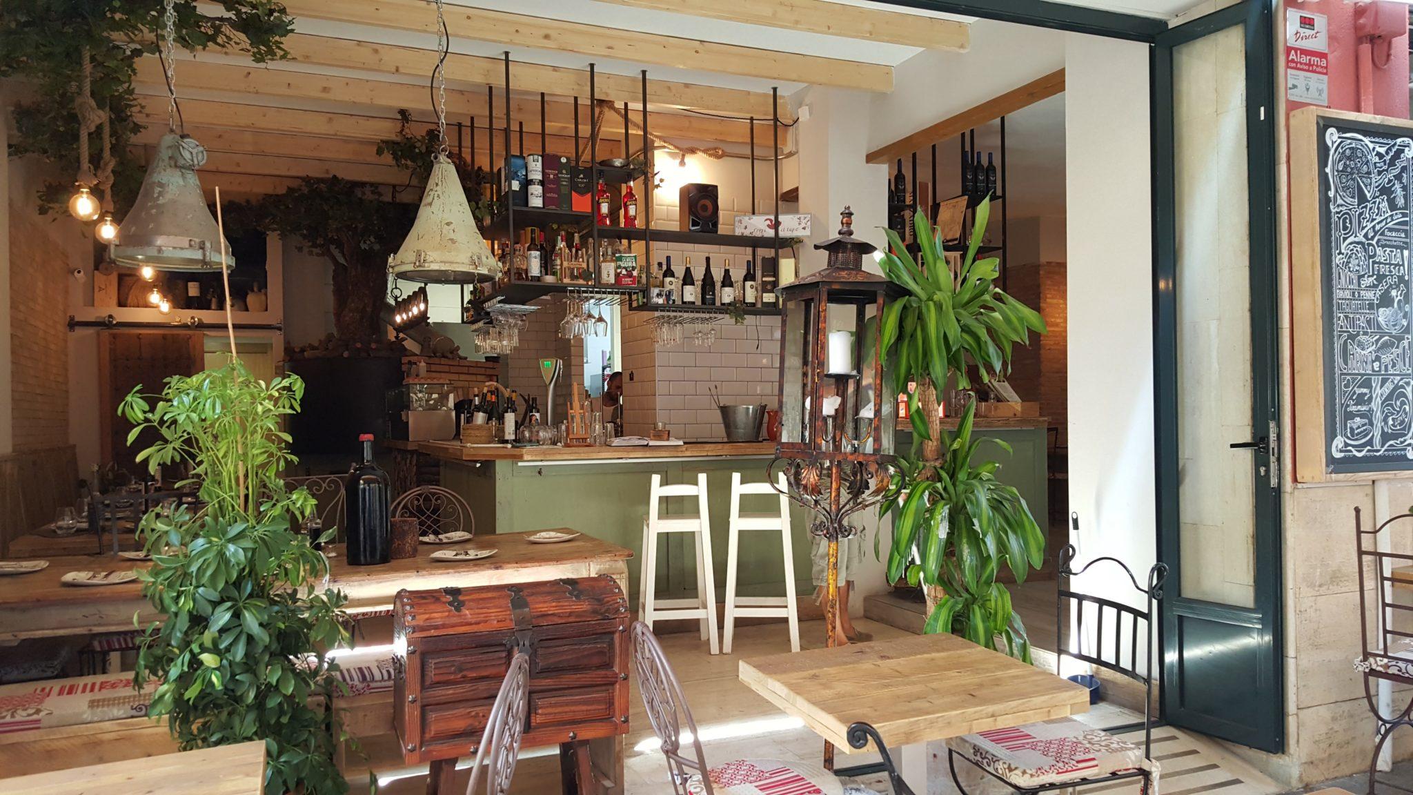 Restaurantes em Alicante - Espanha © Viaje Comigo