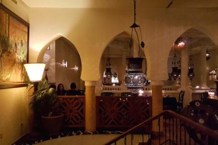 Rick's Café - Casablanca - Marrocos © Viaje Comigo