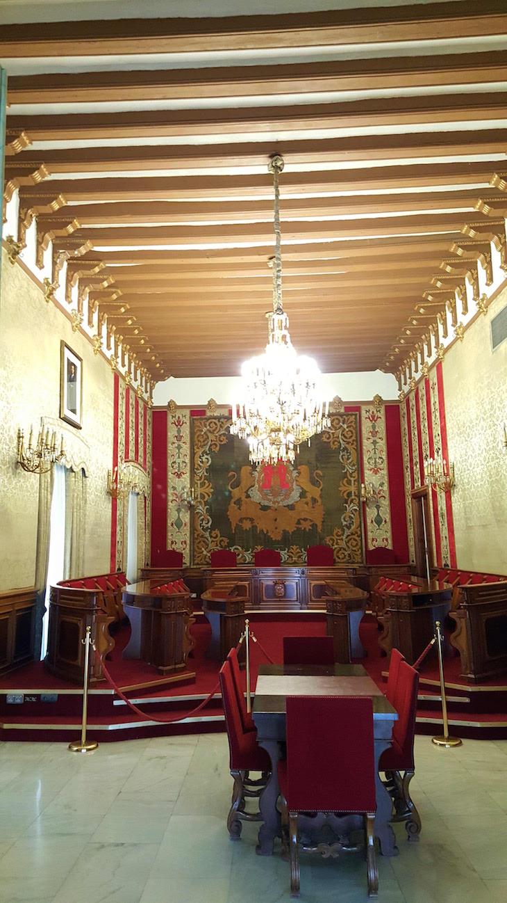 Ayuntamiento de Alicante - Espanha © Viaje Comigo